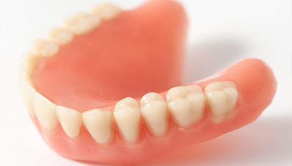 The 4-1-1 on Dentures