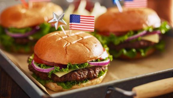 Heroes Dental: Happy Birthday USA!