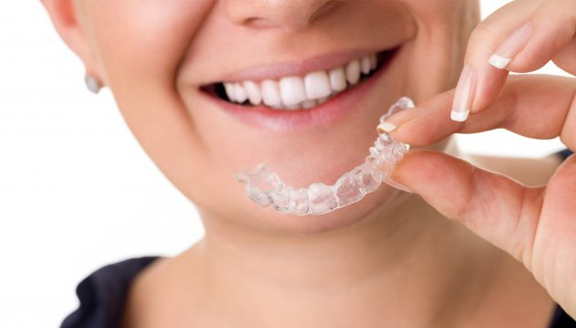Invisalign®: During and After Treatment