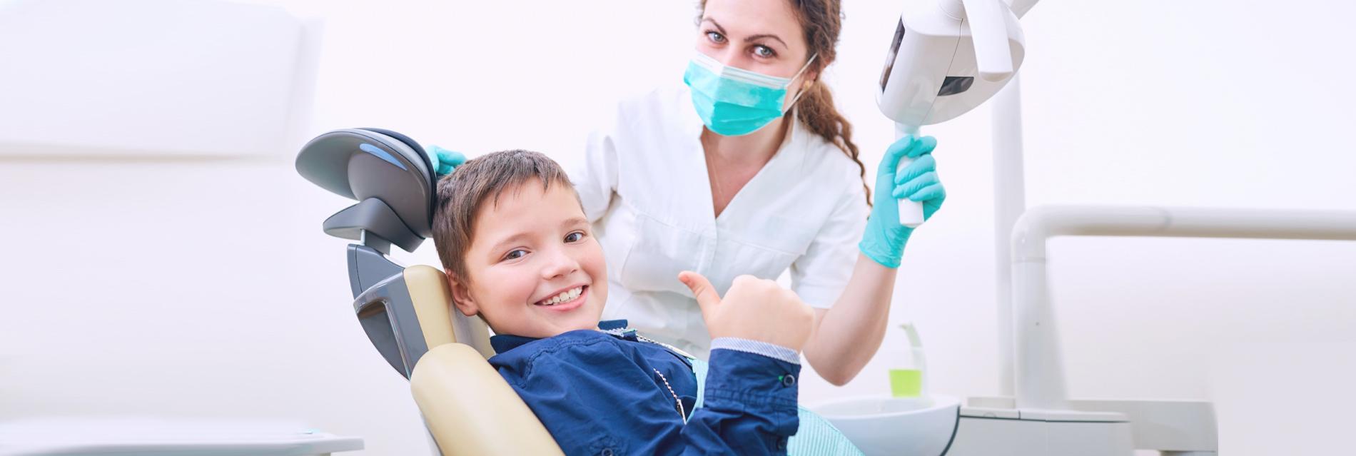 Heroes Dental - Family Dentist McAllen,Texas | Pediatric