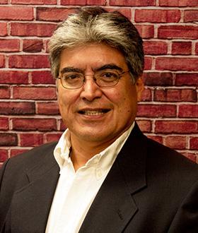 Dr. David A. Gonzalez