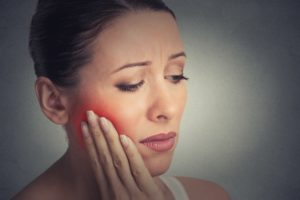 Root Canal Pain