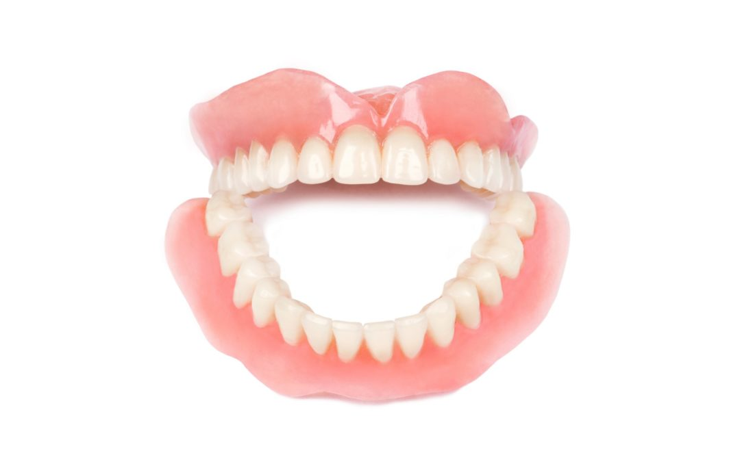 FAQ's About Dentures: What Patients Should Know