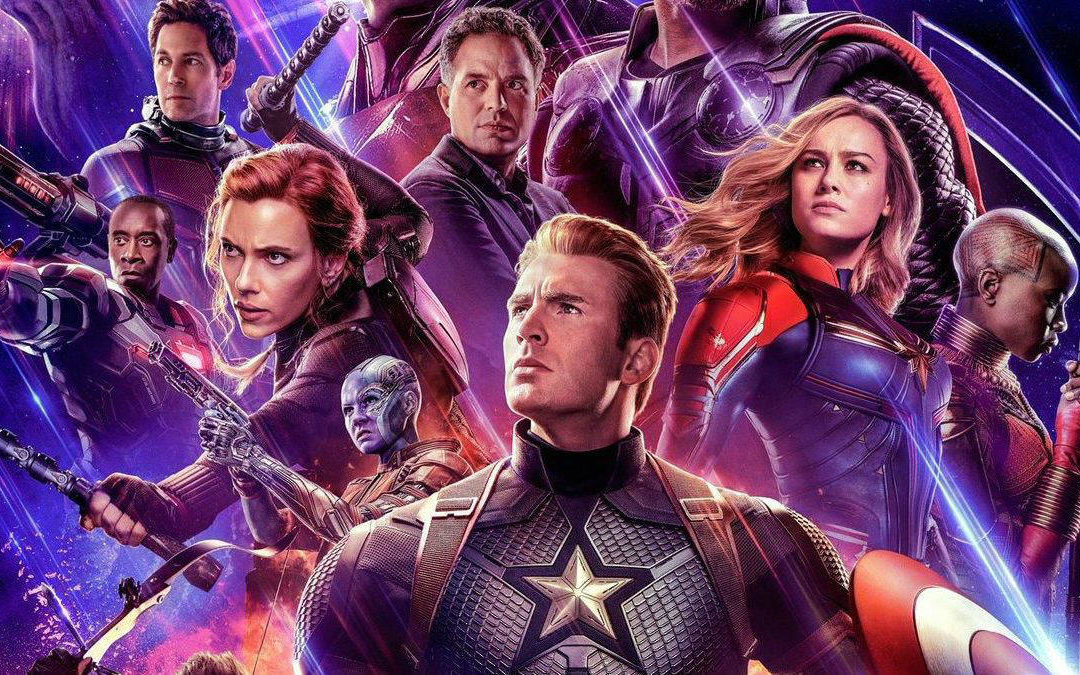 Avengers Endgame: Heroes Dental Set to Make An Appearance & Other Rumors