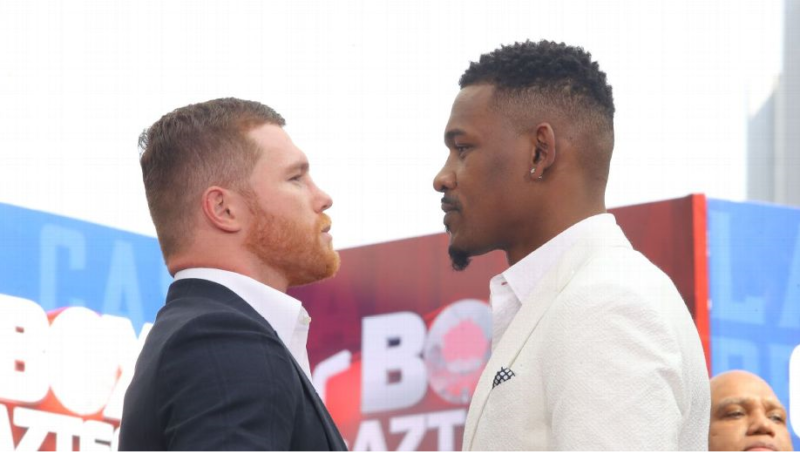Canelo vs. Jacobs: A Test of Mouthguards