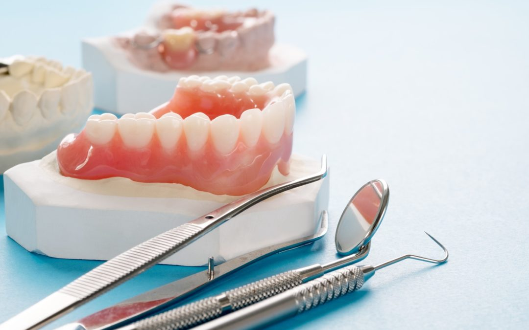 How Heroes (At Any Age) Can Benefit from Dentures