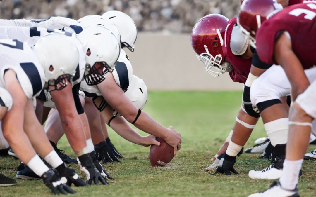 Take Your Oral Health to the End Zone: Protect Your Teeth This Football Season