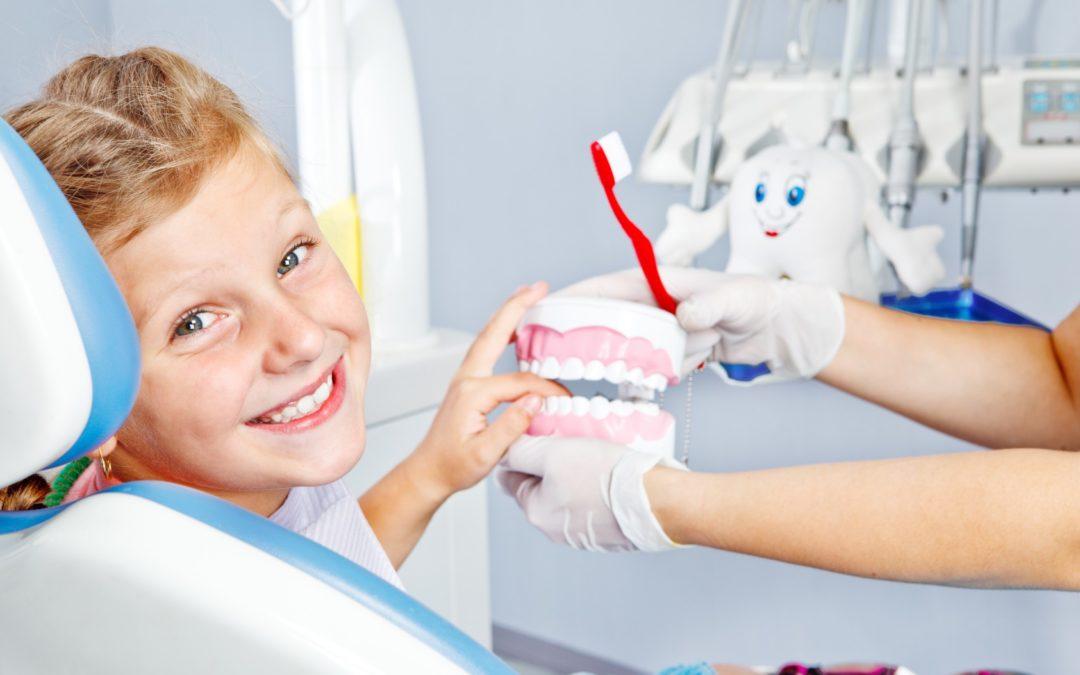 Top 3 Most Important Reasons to Get Regular Teeth Cleanings