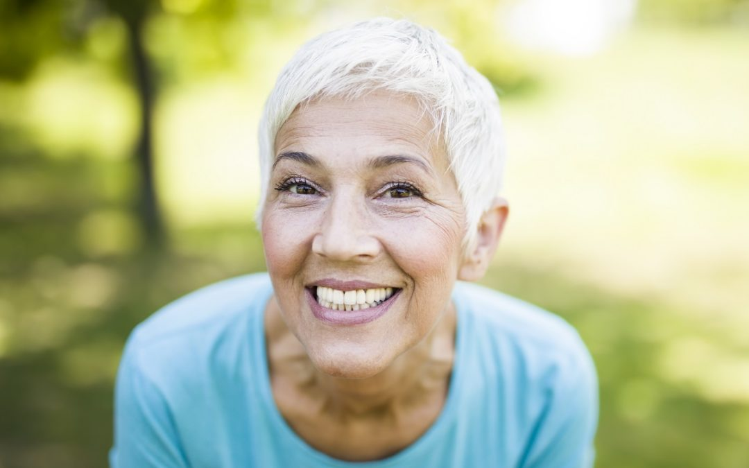 6 Ways Age Impacts Your Smile