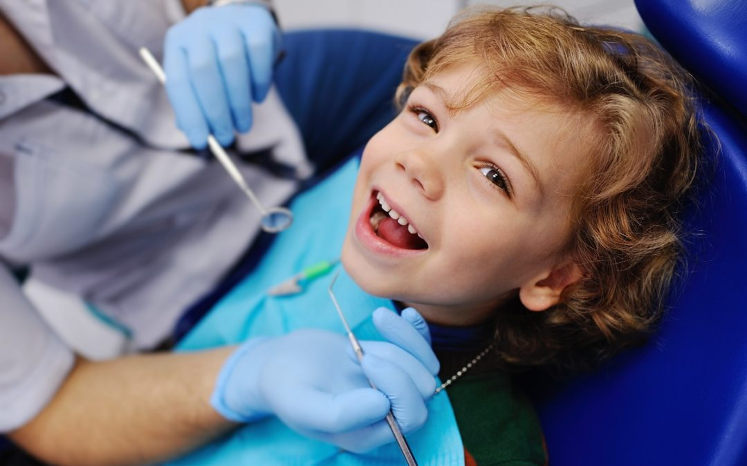 Why Your Child Shouldn't Miss Their Dental Appointments in 2020
