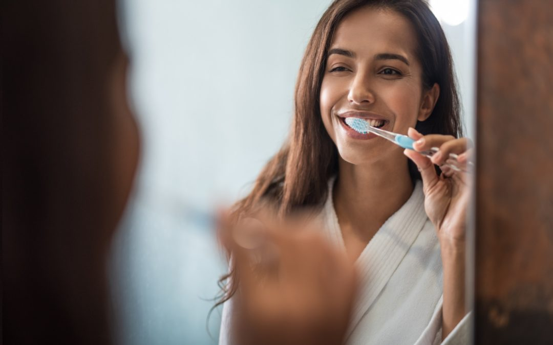 Dental Habits to Break & Make in 2021