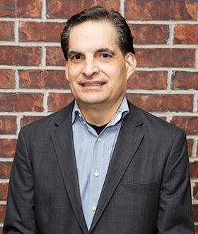 Dr. John Garcia